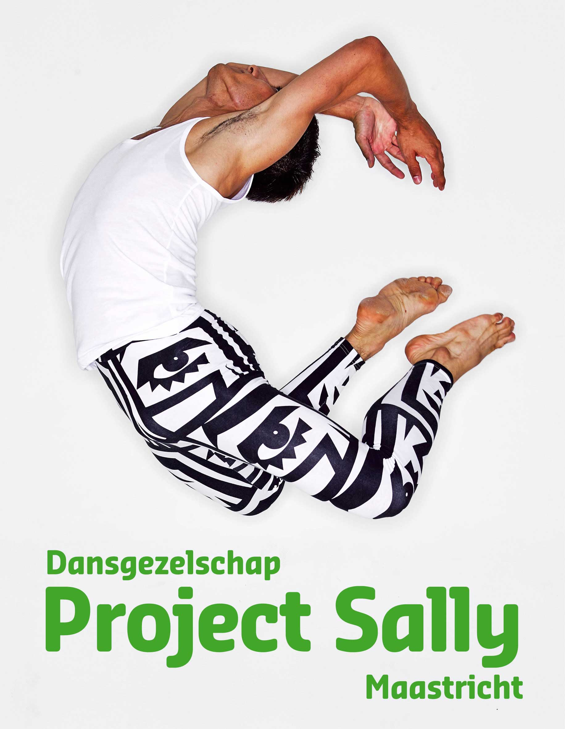 dansgezelschap project sally